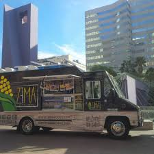 100 Food Trucks For Sale California Zema Truck Los Angeles Roaming Hunger
