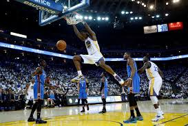 Warriors Roll Over Thunder - SFGate Warriors Vs Rockets Video Harrison Barnes Strong Drive And Dunk Nba Slam Dunk Contest Throwback Huge On Pekovic Youtube 2014 Predicting Who Will Pull Off Most Actually Has Some Star Power Huffpost Tru School Sports Pay Attention People Best Photos Of The 201617 Season Stars Throw Down Watch Dunks Over Lebron Mozgov In Finals 1280x1920px 694653 78268 Kb 042015 By Posterizes Nikola Year
