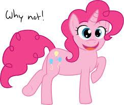 Why Is She A Unicorn Tumblr By AaronAmethyst