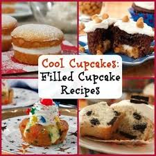 Cool Cupcakes These Filled Ought To Do The Trick Specialty Are All Rage