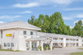 Recent Hotel Sales