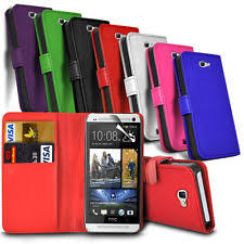 For Lenovo A Plus A1010A20 Leather Wallet Card Slot Book Pouch Case Cover