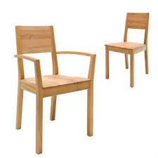 wimmer silent 1 stuhl rücken sitz und untergestell aus holz