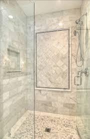 clever design master bathroom tile ideas shower designs