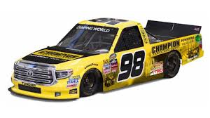 Grant Enfinger's Champion Paint Scheme For Charlotte : NASCAR Color Schemes Explained How To Choose The Right Combinations Are These Rare Two Tone Colors The 1947 Present Chevrolet Gmc Richmond Paint Mrn Motor Racing Network Nascar Heat 2 All Camping World Truck Youtube 2018 Series Team 92 Psychotopia Fire Dept Truck Paint Schemes By Misterpsychopath3001 Wwwtopsimagescom Jayskis Silly Season Site 2017 James Menzies On Twitter What Did You Think Of This Scheme 2001 Gmc 4x4 Custom R Model Color Oppions Wanted Antique And Classic Mack Trucks