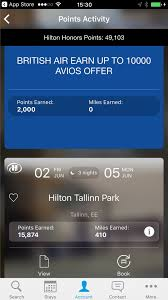 Hilton Hhonors Diamond Desk Uk by Ba And Hilton Promo 5 Stays 10k Avios Page 4 Flyertalk Forums