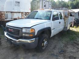 100 2004 Gmc Truck GMC Sierra 3500 Work Quality Used OEM Replacement Parts