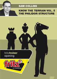 100 Fritz 5 Trainer Collins Know The Terrain Vol The Philidor Structure Available On DVD And Via Download