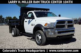 New Ram Truck Specials In Denver | Denver Ram Truck Center 104th