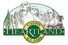 Heartland RV Park Cabins