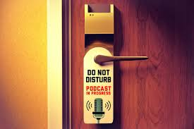 100 Boutique Studio Mode Room Pod The Hot New Hotel Amenity Is A Podcast The Ringer