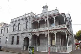 100 Melbourne Victorian Houses Houses Jani Bizjak