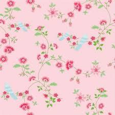 Bird Branches Pink 2000111