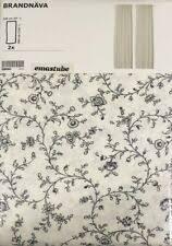 graue ikea gardinen vorhänge günstig kaufen ebay