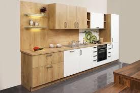 nolte küchen trend lack manhattan küchenzeile in weiß