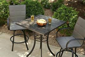 Outdoor Pub Table Furniture For Sale Ire Collection Square ...