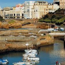 port des pecheurs biarritz port des pêcheurs à biarritz monuments musees à biarritz guide