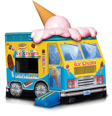 100 Ice Cream Truck Rental Ct All About Catering Service For Birthday Party