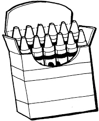 Color clipart black and white 2