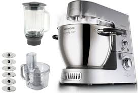 cuisine multifonction cuiseur kenwood cooking chef test complet du cooking chef