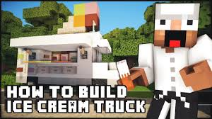 ▻ Minecraft : How To Make - Ice Cream Truck - YouTube Ice Cream Truck Songs Trucks Return To Deprived Town Complete Coloring Page Learn Colors For Kids Hde Minecraft Keralis Texture Pack Mit How Make Chevy Joke Pictures Fresh 48 Built On A Club Car Business Youtube Maxresde Ice Cream Paris Gay Mercedesbenz Shaved Youtube Long Heymoon Loloho Video Blippi Visits An Math And Simple Addition For Kinaole Grill Food Kihei Eat Like You Mean It Bluebird In Seattle 33 Fremont Ave N Postmates