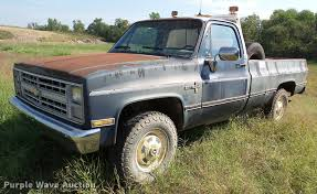1986 Chevrolet Scottsdale 20 Pickup Truck | Item DA2905 | SO... This Is Nancy My 77 Chevy Scottsdale Trucks Lbz Duramax Vs Tug A Truck Youtube 1985 Chevrolet 4x4 Classic Other Bangshiftcom Check Out Some Of The Cool We Found At Ck 10 Questions Whats Truck Worth Cargurus 19 Of Barrettjackson 2014 Auction Truckin Steinys 4x4 C1500 Pick Up Grille Guard Ranch Hand Accsories 1978 C20 Dump Bed Pickup Item C Tnewsledger Top Selling Vintage