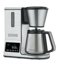 Cuisinart Coffee Carafes 8 Cup Pour Over Brewer Keurig Maker Walmart