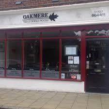 Oakmere Tea And Dining Room
