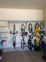 Ceiling Bike Rack Flat by Bikes Garage Ceiling Bike Storage Garage Bike Rack Bikess