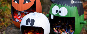Preserve Carved Pumpkin Forever by Polishing Pumpkins And Gourds For Indoor Use Preserving Pumpkins