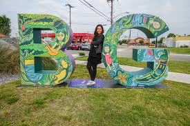 Deep Ellum Mural Locations by Find Them All Permanent B U0026g Sets Are Here
