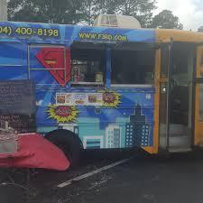 F3rd Food Truck On Twitter: