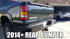 2005 GMC Sierra 2500HD - Adding 2014+ Sierra/Silverado Rear Bumper ... 2005 Gmc Sierra 1500 Z71 Youtube Gmc Envoy Gas Gauge Wiring Diagram Diy Enthusiasts Great Deals On Logansport All Vehicle At Mike 3500 Photos Informations Articles Bestcarmagcom Mods Truck Chevy C5500 C6500 C7500 C8500 Kodiak Topkick 19952002 Hoods 2500hd Adding 2014 Silverado Rear Bumper Covers Truck Bed 6 Rail Caps Sierra Lifted Sold For Sale Off Road Only 24k Miles Stk P6200 1986 Pickup Trusted Motorshow Essen Eplusm Flickr