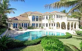 100 Caesarea Homes For Sale 40 Ocean Club Estates Paradise Island HG Christie Ltd