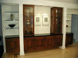 Contemporary Dining Room Cabinets Cabinet Ideas Designs Of