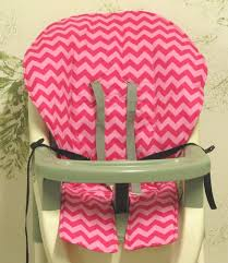 graco high chair cover pad replacement two tone by sewingsilly