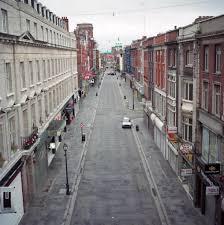 100 Dublin Street Dublin 1980s Henry Street 1986 Dublin City Libraries