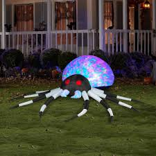 Halloween Airblown Inflatables Uk by Large Blow Up Halloween Decorations U2022 Halloween Decoration