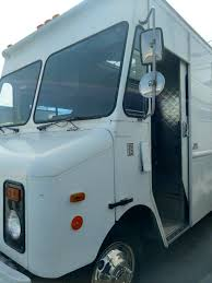 Armenco Catering Truck Mfg. Co., Inc. - 18' Food Truck For Sale