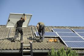 solar diy installation for tile roofs solar goods