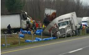 Tractor Trailer Accidents