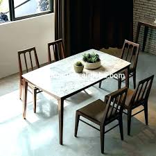 Dining Room Canvas Art Awesome Ideas Marble Top Table And Also