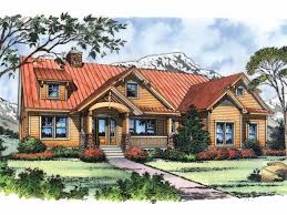 Country Homes Floor Plans Colors 147 Best House Plans Images On Pinterest House Plans