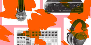 How To Buy The Best Home Recording Studio Equipment A Beginners Guide