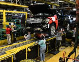 Kentucky Trails The Nation In Growth Rate Of Jobs, Population And ... Ford Is Vesting 25 Million Into Its Louisville Plant To Make Hot Truck Plant Human Rources The Best 2018 Restart F150 Oput Following Supplier Fire Rubber And 5569 Apply For 50 Jobs At Pickup Truck Troubles Will Impact 2700 Workers Makes 5 Millionth Super Duty Kentucky Ky Lake Erie Electric Suspends All Production After Michigan Allamerican Pickup Trucks Aim Lure Chinas Wealthy Van Natta Shows Off Louisvillemade Dearborn Test Track Motor Co Historic Photos Of And Environs