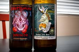 Jolly Pumpkin Brewery by The 10 Best Craft Breweries In Michigan