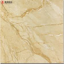 Super Glossy Marble Glazed Porcelain Floor Tile Polished