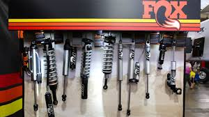 FOX Shocks - 2015 Product Line - YouTube Fox Racing Front 30 Coilover Internal Bypass Kit For 72018 Boise Car Audio Stereo Installation Diesel And Gas Performance 2019toyotundratomafoxshospiggyback The Fast Lane Truck 2006 Chevrolet Silverado 2500hd Showstopper Level Up Kelderman Fox Racing Shox Set To Unleash Revolutionary New Products At The 2017 Ford F150 Fx4 Supercrew Lifted 6 With 20 Wheels 35 Tires Lewisville Autoplex Custom Trucks View Completed Builds Sema 2013 Offers New Way To Tune Your And Suv Ride Off Ebay First Show Up For Grabs 2012 Ram 2500 Used Camburg Suspension Shocks 1