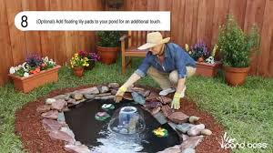 How To Build A Small Pond - YouTube Ponds Gone Wrong Backyard Episode 2 Part Youtube How To Build A Water Feature Pond Accsories Supplies Phoenix Arizona Koi Outdoor And Patio Green Grass Yard Decorated With Small 25 Beautiful Backyard Ponds Ideas On Pinterest Fish Garden Designs Waterfalls Home And Pictures Ideas Uk Marvellous Building A 79 Best Pond Waterfalls Images For Features With Water Stone Waterfall In The Middle House Fish Above Ground Diy Liner