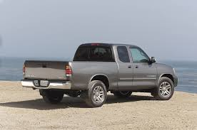 100 Toyota Full Size Truck Then And Now 20002014 Tundra